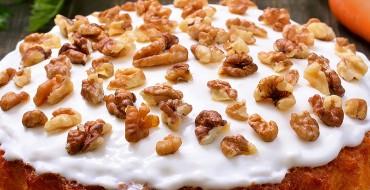 Польский пасхальний пирог