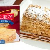 Napoleon-Torte