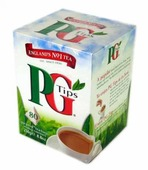 Чай PG (80st) чёрный (в пакет.)
